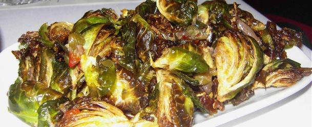 barbacco enoteca brussel sprouts erin ireland