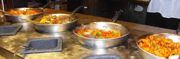Tulalip Resort Casino Buffet