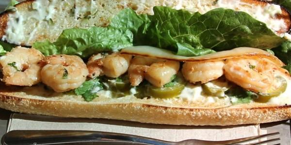 Hubbub Sandwich Bliss