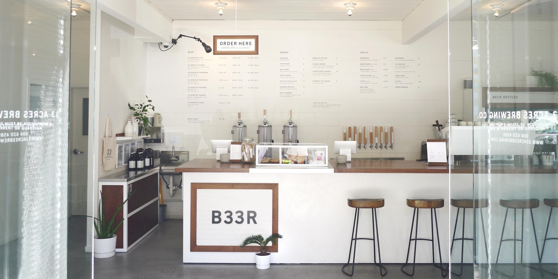 33 Acres Brewing Co
