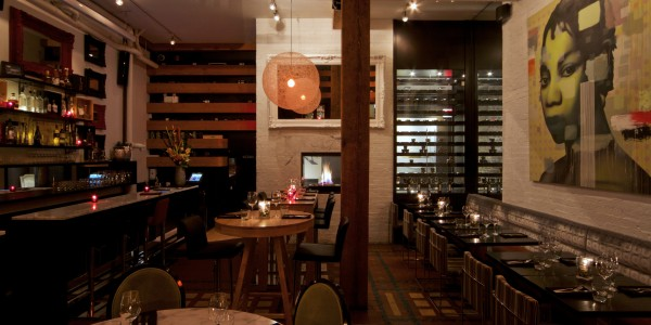 Vancouver S Most Romantic Restaurants To Die For