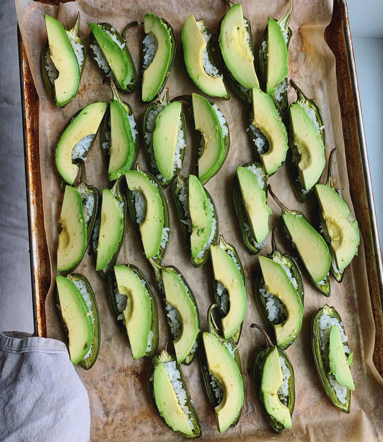 Avocados from Mexico Jalapeno Poppers 3