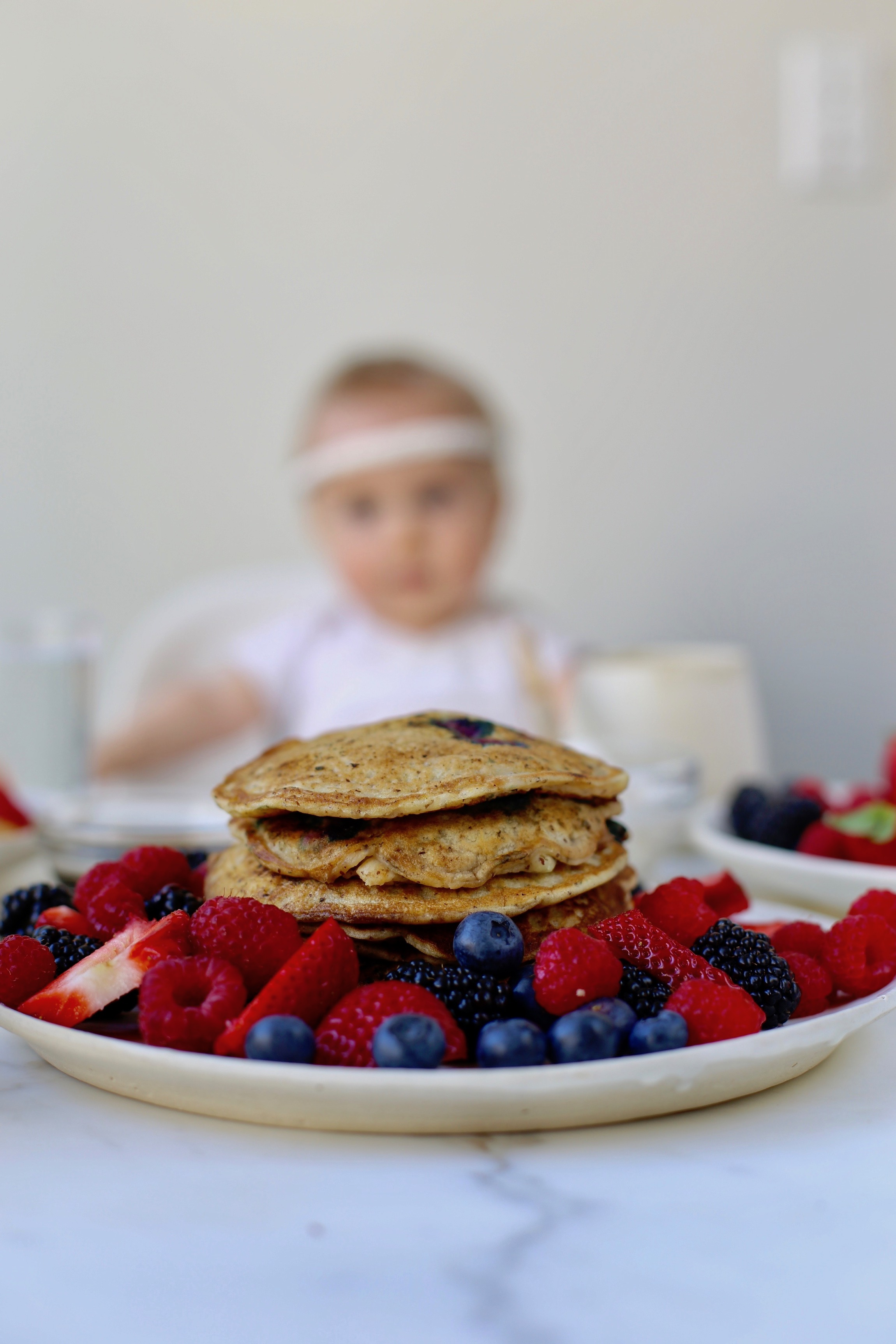 grannys never fail pancakes