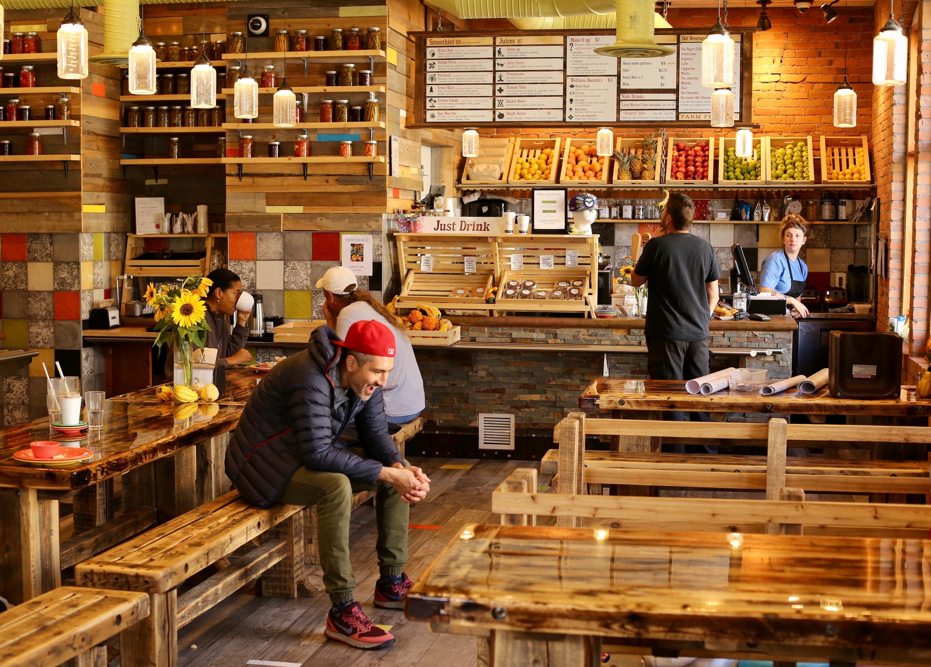 farm fresh cafe nelson