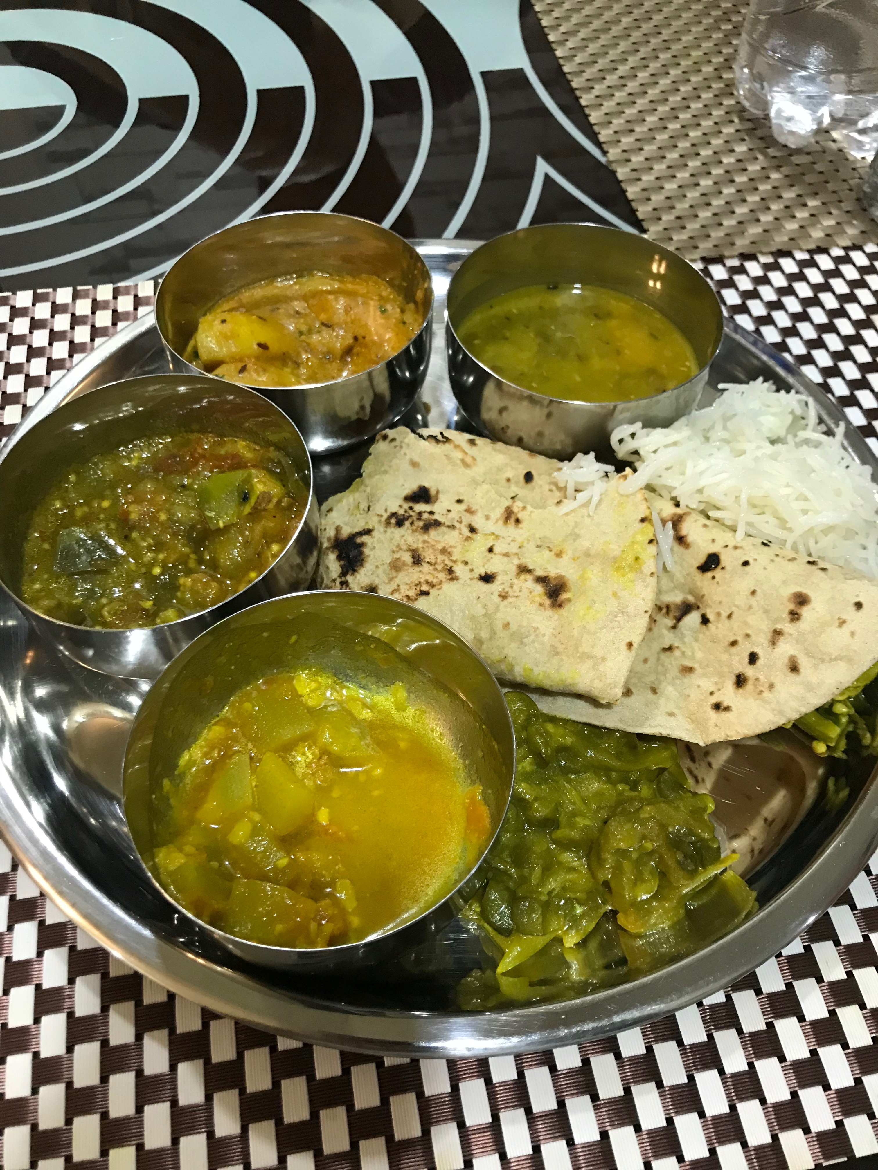 Intrepid Travel India Vegan Food Adventure