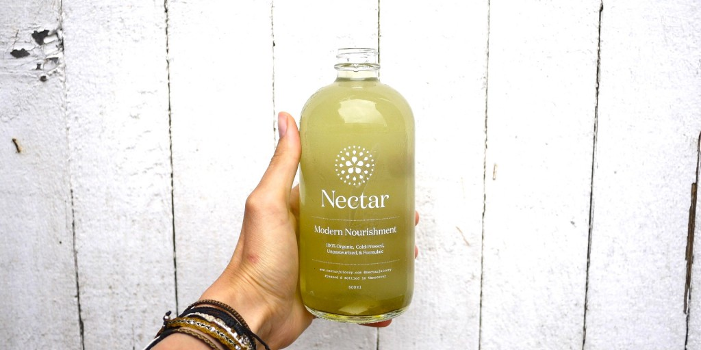 Nectar Juicery