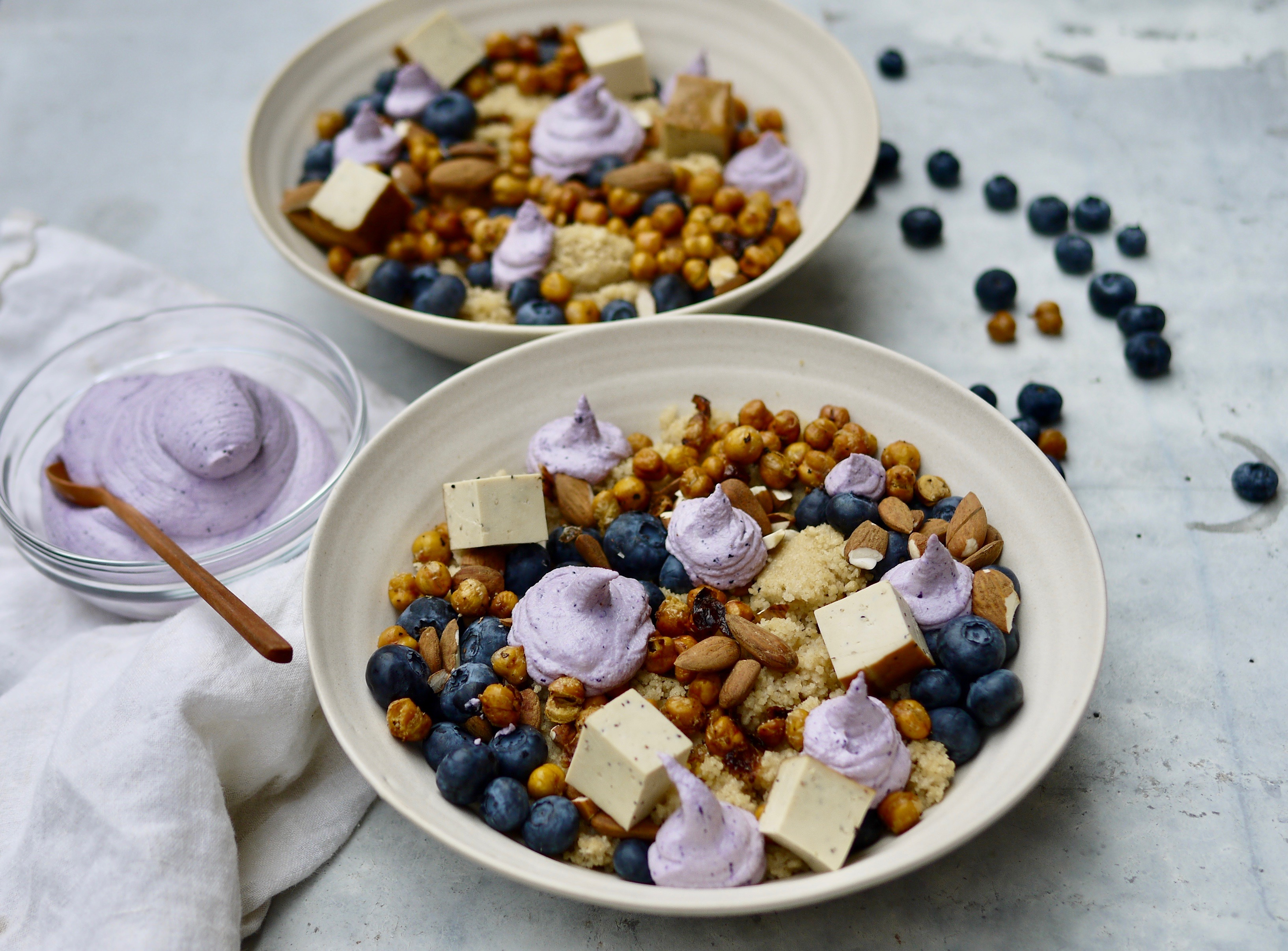 bc blueberry bowl