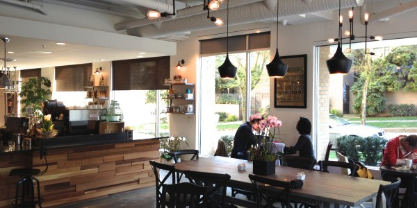 Papparoti Cafe Robson