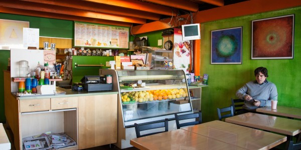 Best Vegetarian Restaurants Kitsilano