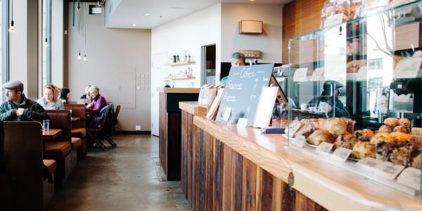 Elysian Coffee Kitsilano