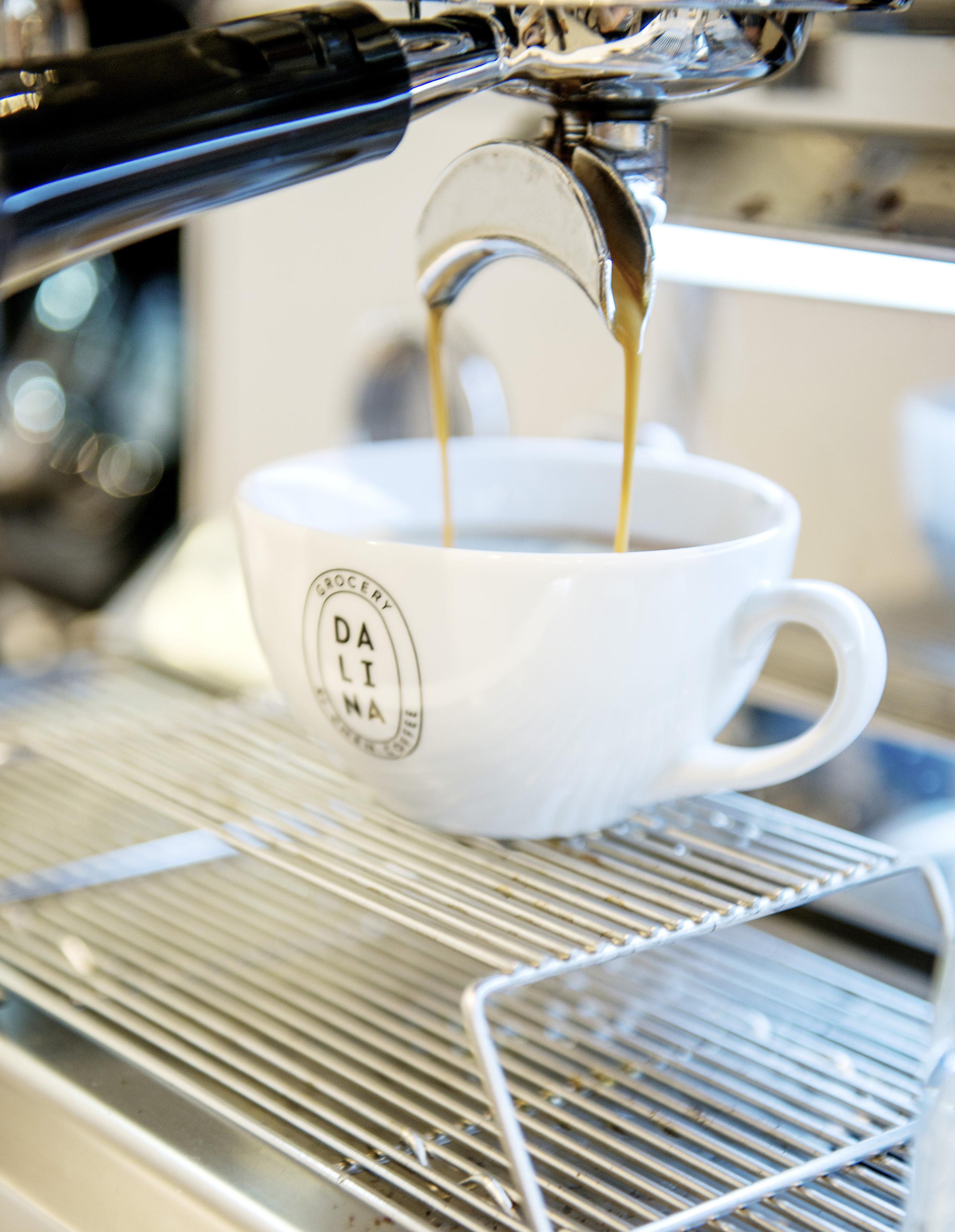 dalina espresso
