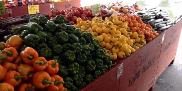 Choices Food Market Abbotsford