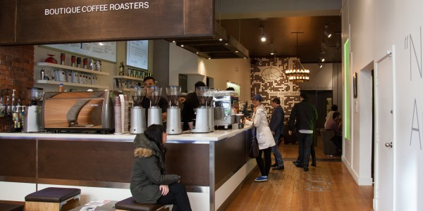 The 15 Best Places for Coffee in Vancouver - Foursquare