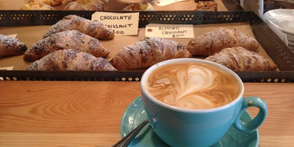 Musette Caffe Chinatown