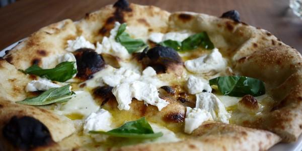 Novo Pizzeria Burrata