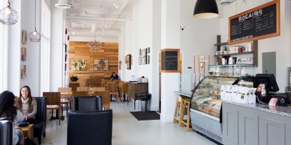 Rocanini Steveston Cafe