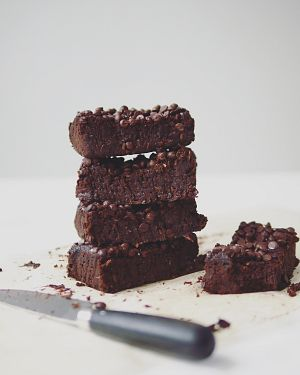 Black Bean Brownies 2