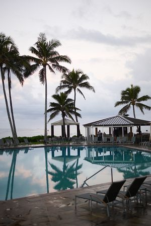 Turtle Bay Resort North Shore