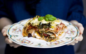 Green Kitchen Stories Lasagne