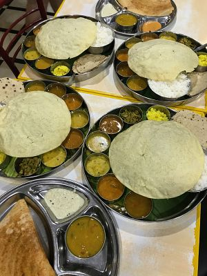 india vegan food adventure intrepid travel