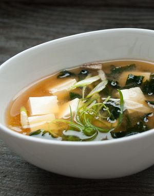 one world kitchen miso soup