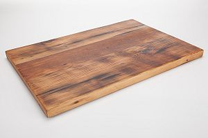 Reclaimed Wood Cutting Board