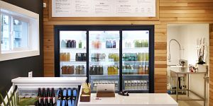 The Juicery Co Edgemont