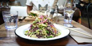 Belgard Kitchen Asian Slaw