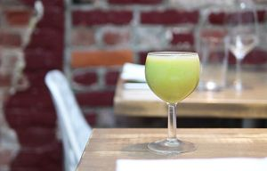 labattoir avocado gimlet