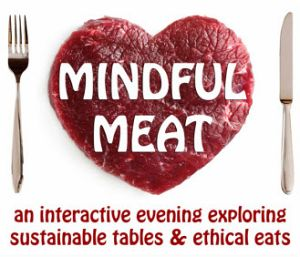 Mindful Meat Logo