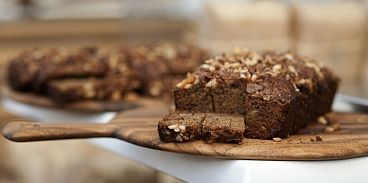 To Die For Banana Bread Erin Ireland