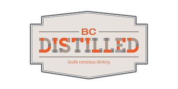 BC Distilled Logo Vancouver
