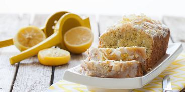 To Die For Lemon Loaf Erin Ireland