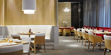 Shangri-La Vancouver Market by Jean Georges Dining Room