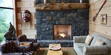 The Wickaninnish Resort Tofino