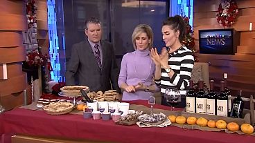CTV Christmas Treats Erin Ireland
