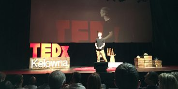 TedxKelowna The Buried Life