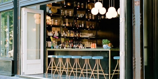 Bambudda Bar