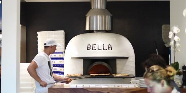 Bella Yaletown Pizzeria