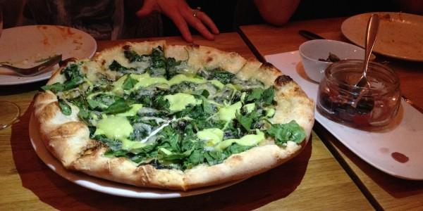 Campagnolo Roma Pizza