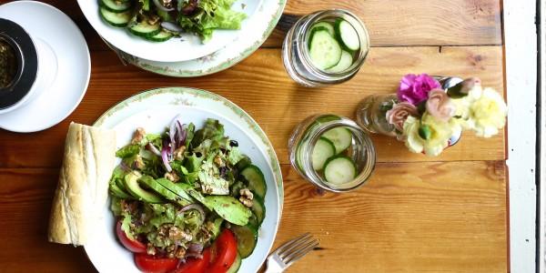 Finchs Market Salads