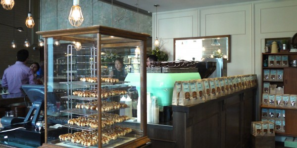 Cafe Medina Coffee Bar