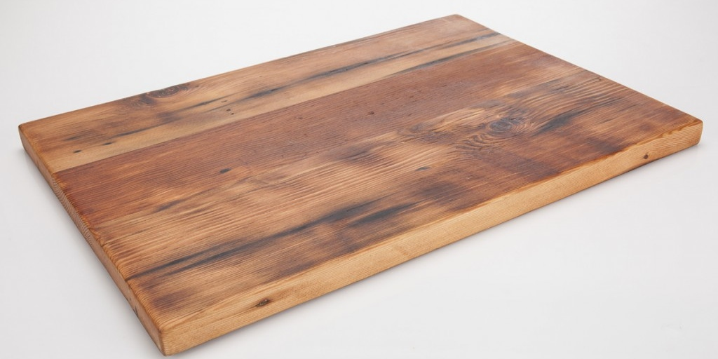 Where To Find Beautiful Reclaimed Wood Cutting Boards In