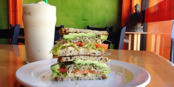 Sejuiced Sandwich