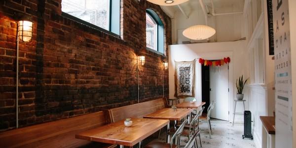 East Van Roasters Chocolate Cafe
