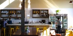 Lunas Living Kitchen Charlotte