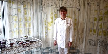 Sandrine French Pastry Chef